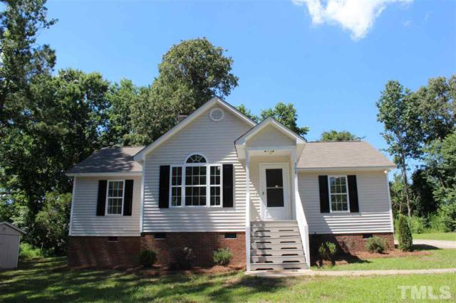 308 Amber Lane, Willow Spring(s), NC 27592 (#2136525) :: Triangle Midtown Realty