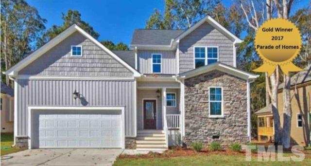 35 Kilkee Lane, Youngsville, NC 27596 (#2136769) :: Raleigh Cary Realty