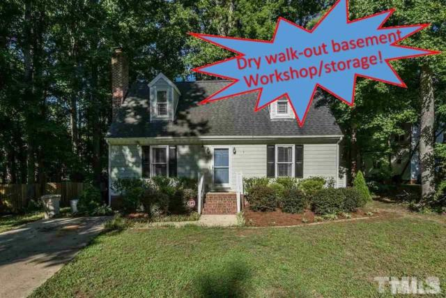 500 Chapwith Road, Garner, NC 27529 (#2137180) :: Rachel Kendall Team, LLC