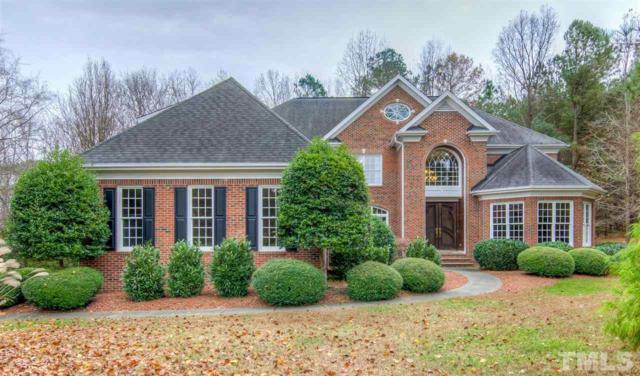 508 Vista Del Lago Lane, Wake Forest, NC 27587 (#2137311) :: The Jim Allen Group