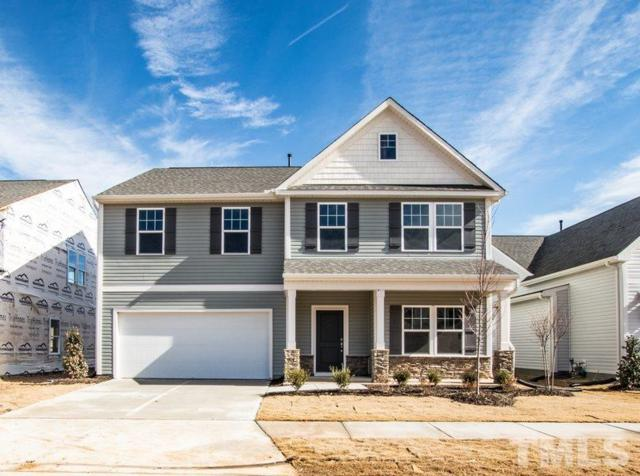 114 Roundtable Place, Morrisville, NC 27560 (#2137368) :: The Jim Allen Group