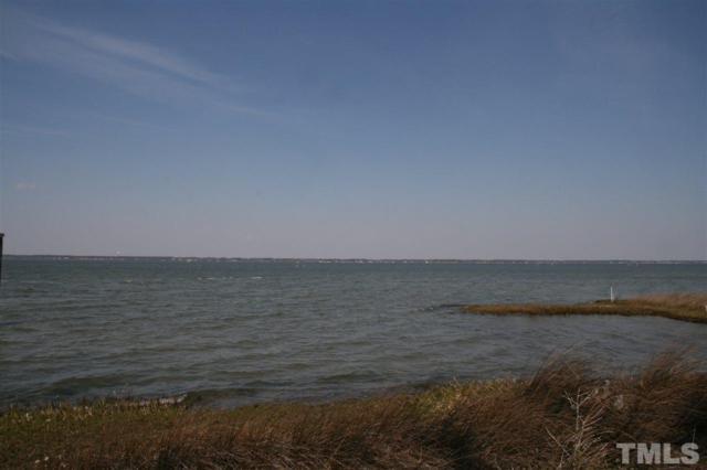 507 Sea Isle Court, Indian Beach, NC  (#2137499) :: The Jim Allen Group