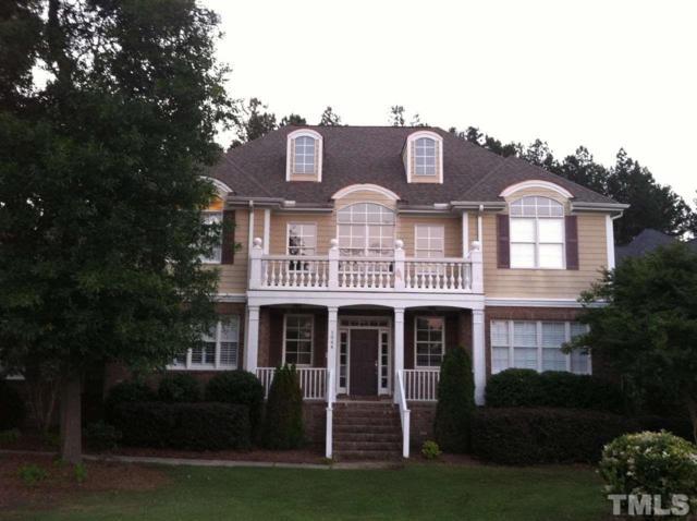 1064 N Lakeside Drive, Smithfield, NC 27577 (#2137672) :: The Jim Allen Group