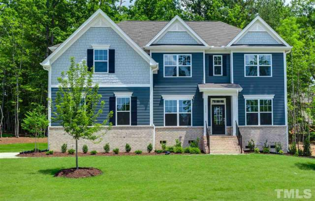 1020 Valley Rose Way, Durham, NC 27712 (#2137862) :: The Perry Group