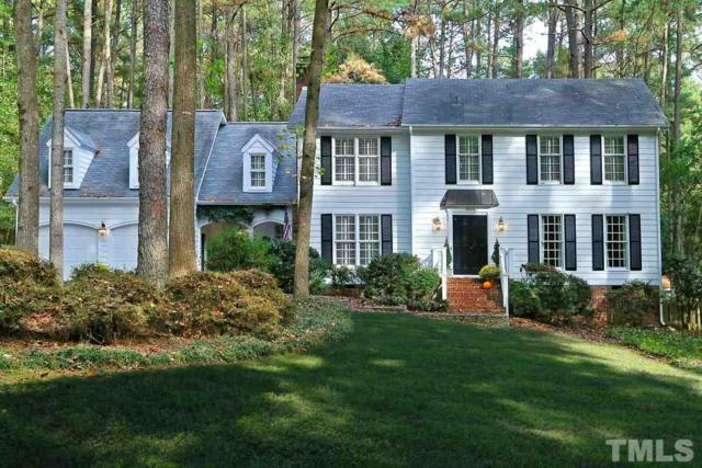 10004 Sycamore Road, Raleigh, NC 27613 (#2139534) :: The Jim Allen Group