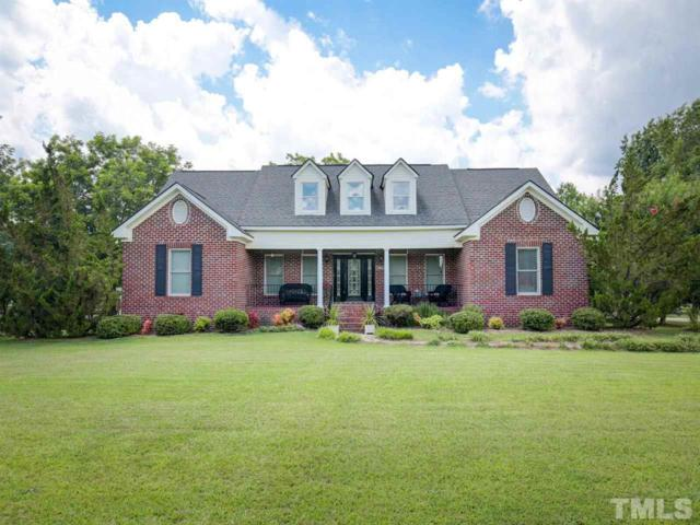 654 Cole Road, Clayton, NC 27520 (#2140033) :: Raleigh Cary Realty