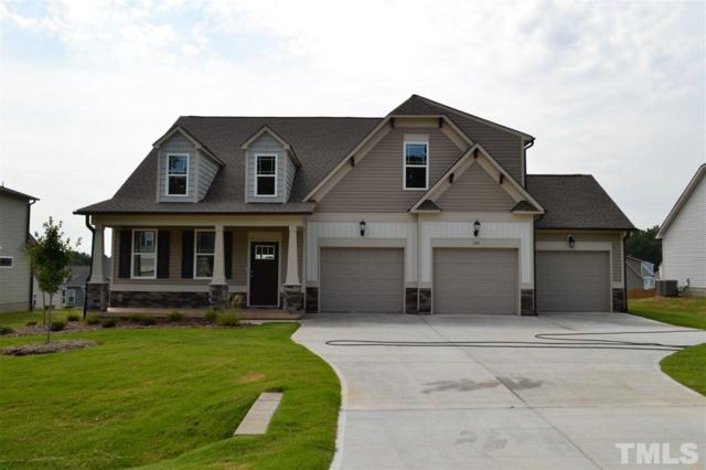 196 Bornean Drive, Garner, NC 27529 (#2140089) :: Raleigh Cary Realty