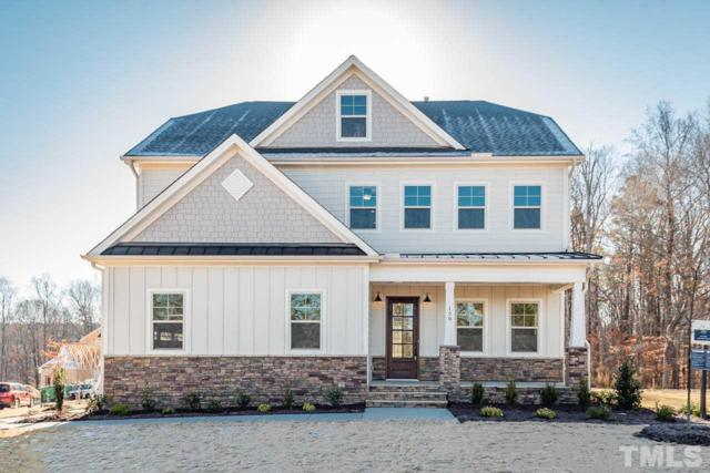 128 Airlie Drive, Chapel Hill, NC 27516 (#2140473) :: Raleigh Cary Realty