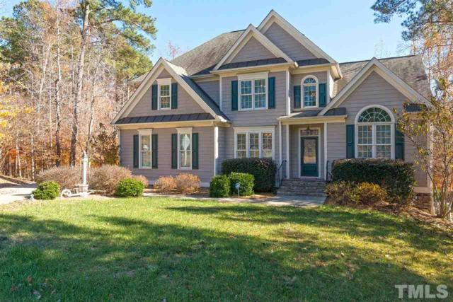 112 Blue Heron Drive, Youngsville, NC 27596 (#2140496) :: Raleigh Cary Realty