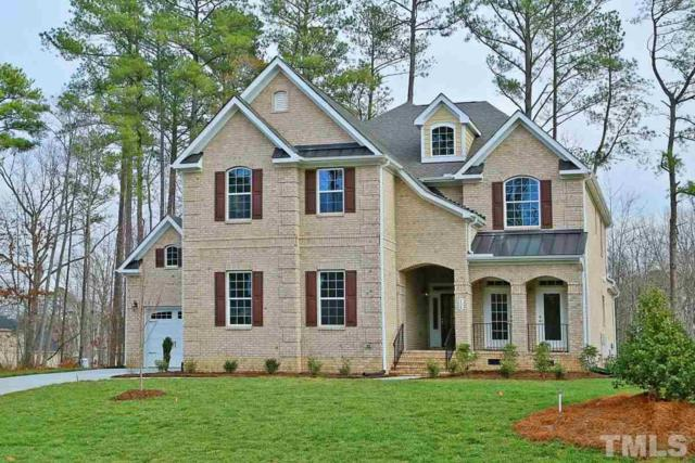 108 Royal Glen Drive, Cary, NC 27518 (#2140588) :: The Jim Allen Group