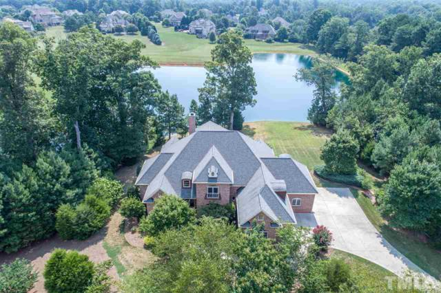 5908 Charleycote Drive, Raleigh, NC 27614 (#2141497) :: The Jim Allen Group