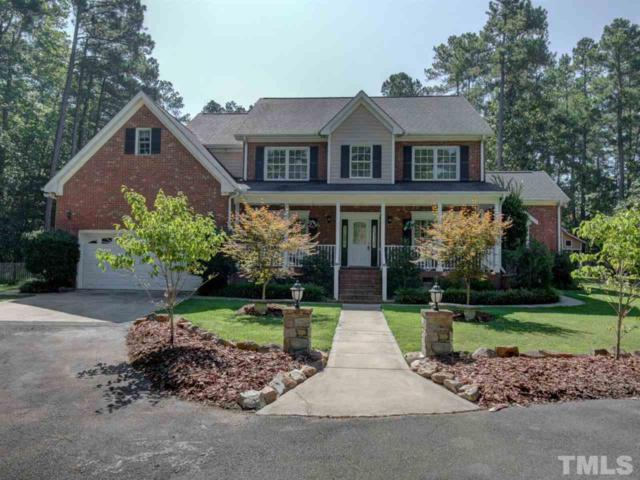 3818 Holly Springs Court, Hillsborough, NC 27278 (#2143828) :: Raleigh Cary Realty