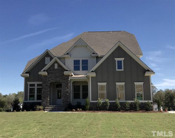 6501 Moinear Lane, Chapel Hill, NC 27514 (#2144273) :: Rachel Kendall Team, LLC