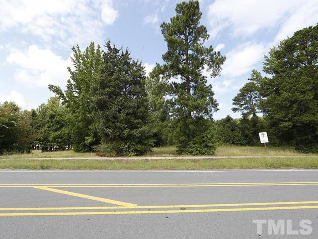 909 Church Street, Morrisville, NC 27560 (#2144378) :: Triangle Midtown Realty