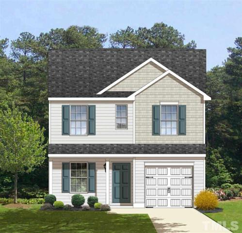 103 Emilies Crossing Way, Lillington, NC 27546 (#2144989) :: Rachel Kendall Team, LLC