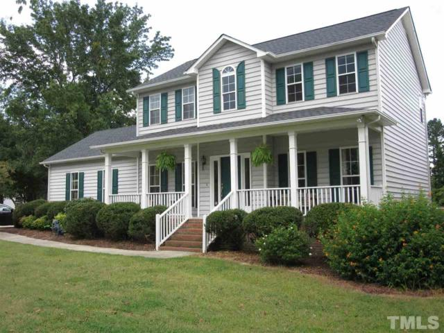 7200 Indian Rock Road, Wendell, NC 27591 (#2144991) :: The Jim Allen Group