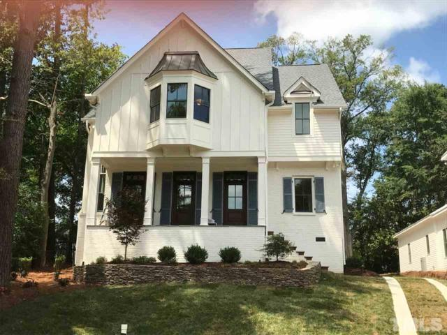 3513 Bellevue Road, Raleigh, NC 27609 (#2145349) :: Triangle Midtown Realty