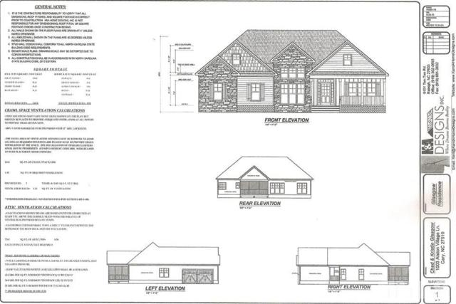 Lot 10 Shamrock Drive, Burlington, NC 27215 (#2145478) :: The Perry Group
