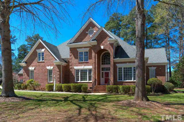 2900 Alwoodley Place, Raleigh, NC 27613 (#2145799) :: The Jim Allen Group
