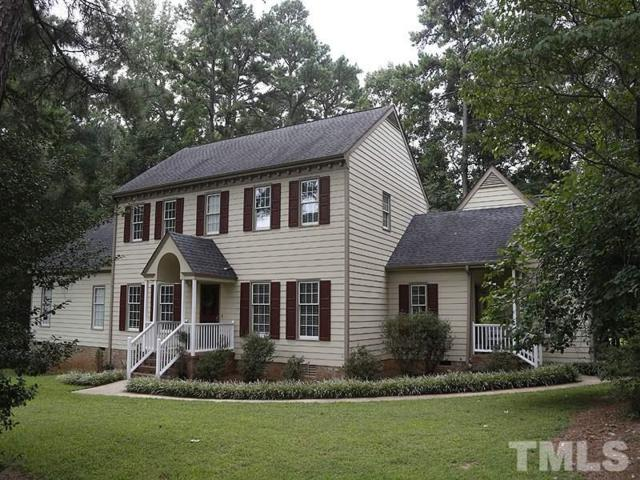 1308 October Road, Raleigh, NC 27614 (#2145850) :: The Jim Allen Group