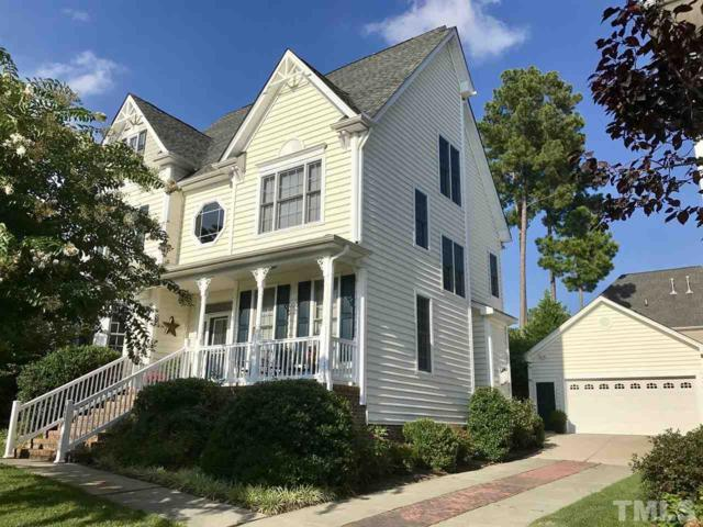 148 Factors Walk Lane, Morrisville, NC 27560 (#2146198) :: Raleigh Cary Realty