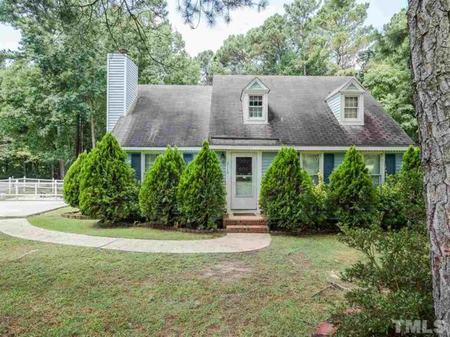5113 Fairbluff Lane, Knightdale, NC 27545 (#2146312) :: The Jim Allen Group