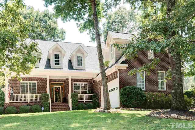 244 Benning Circle, Clayton, NC 27527 (#2146522) :: The Jim Allen Group