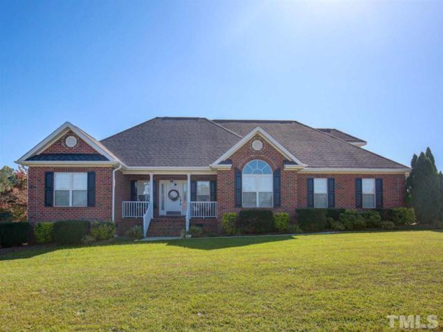 100 Northfort Drive, Clayton, NC 27527 (#2147061) :: The Jim Allen Group