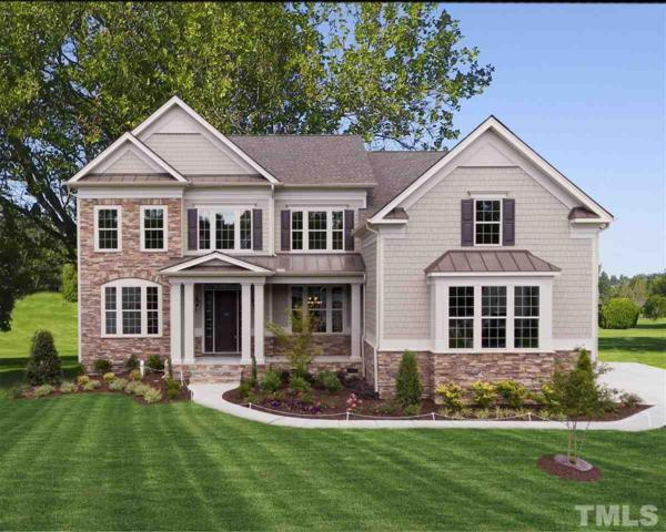 200 Oak Haven Lane, Apex, NC 27523 (#2147991) :: The Perry Group