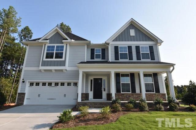 1812 Armor Crest Lane, Wake Forest, NC 27587 (#2148376) :: The Jim Allen Group