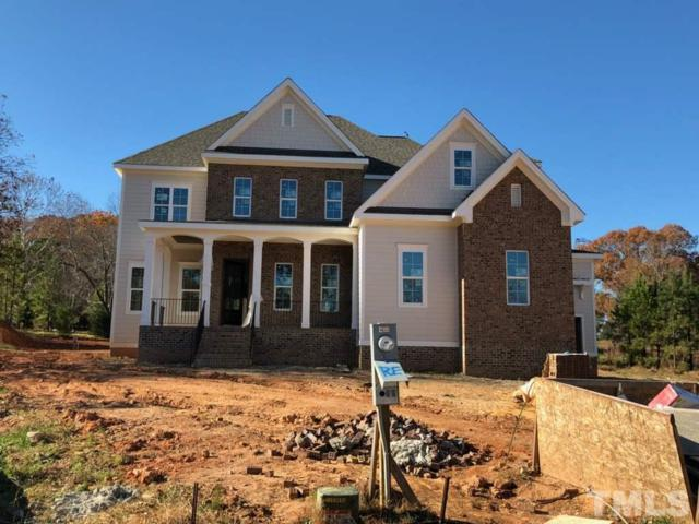 6905 Ray Family Farm Court Lt12, Raleigh, NC 27613 (#2148616) :: The Jim Allen Group