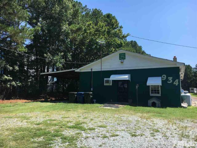 934 Harvest Road, Durham, NC 27704 (#2148694) :: The Jim Allen Group