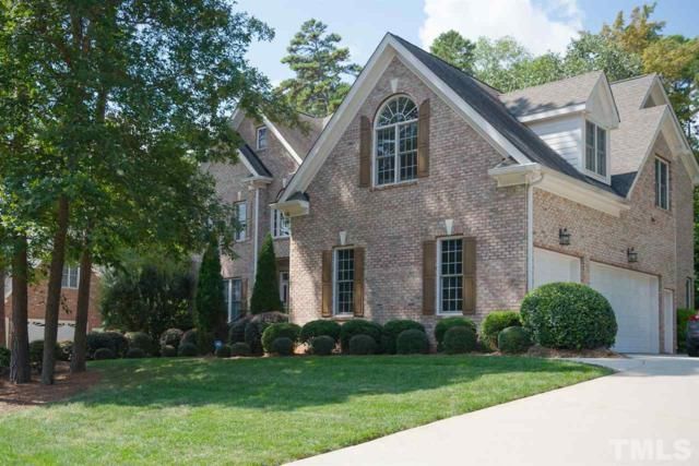 1920 Bowling Green Trail, Raleigh, NC 27613 (#2149018) :: The Jim Allen Group