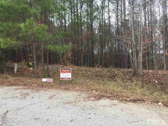 Lot 23 Greenleaf Court, Louisburg, NC 27549 (#2149116) :: Raleigh Cary Realty