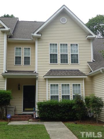109 Lanigan Place, Cary, NC 27513 (#2149181) :: Rachel Kendall Team, LLC