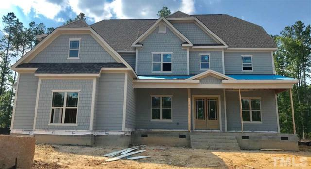 2072 Vandiver Way, Apex, NC 27523 (#2149296) :: The Perry Group