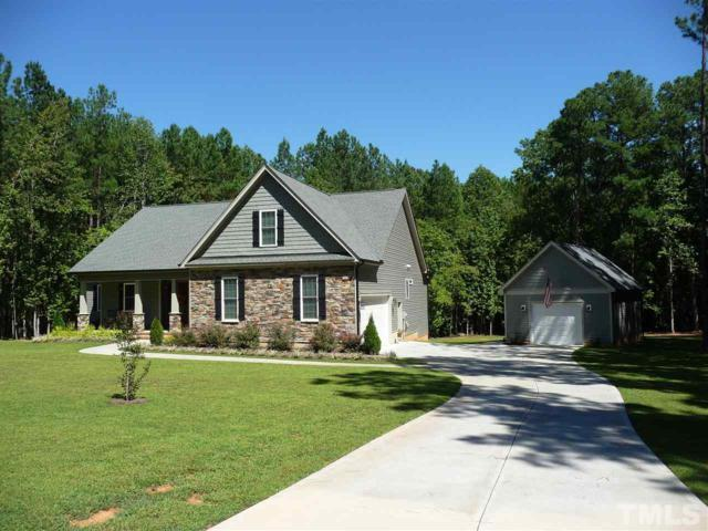4522 Gresham Drive, Oxford, NC 27565 (#2149419) :: Raleigh Cary Realty