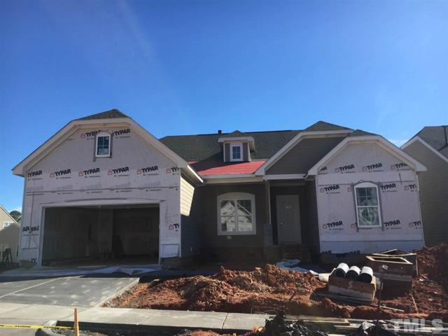 937 Mere Oak Drive Olm Homesite #8, Raleigh, NC 27615 (#2149674) :: Raleigh Cary Realty