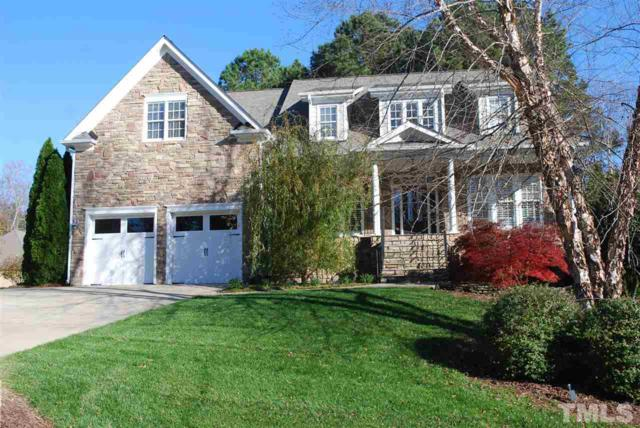7312 Quercus Court, Wake Forest, NC 27587 (#2150097) :: The Jim Allen Group