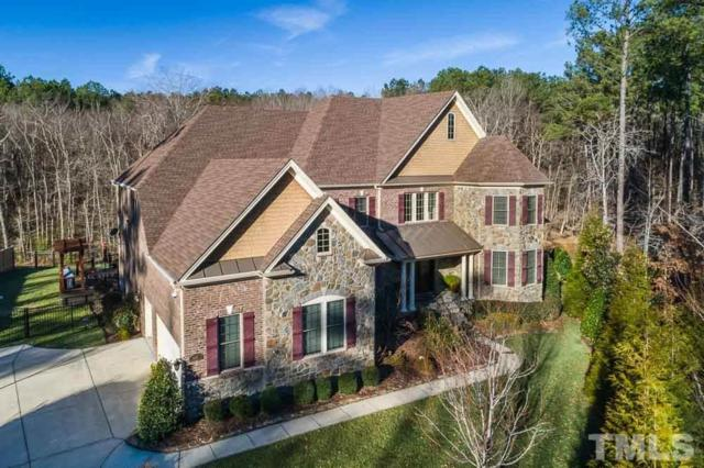 4137 Piney Gap Drive, Cary, NC 27519 (#2150437) :: The Jim Allen Group