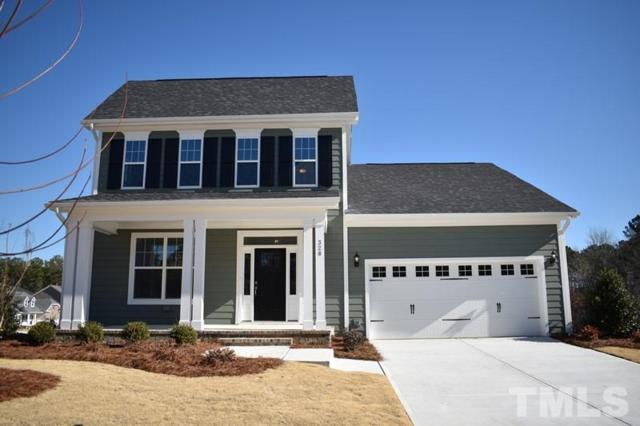 328 Kings Glen Way, Wake Forest, NC 27587 (#2150689) :: The Jim Allen Group