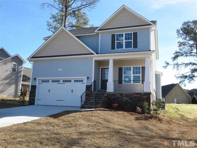 241 Saddle Lane, Lillington, NC 27546 (#2150782) :: Raleigh Cary Realty