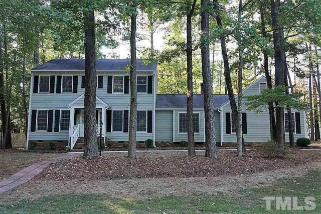 2 Sunrise Place, Durham, NC 27705 (MLS #2150897) :: ERA Strother Real Estate