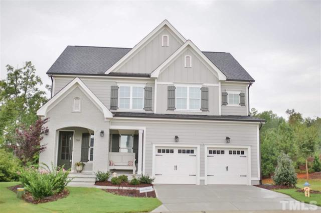 300 Anvil Horn Place, Wendell, NC 27591 (#2150979) :: The Jim Allen Group