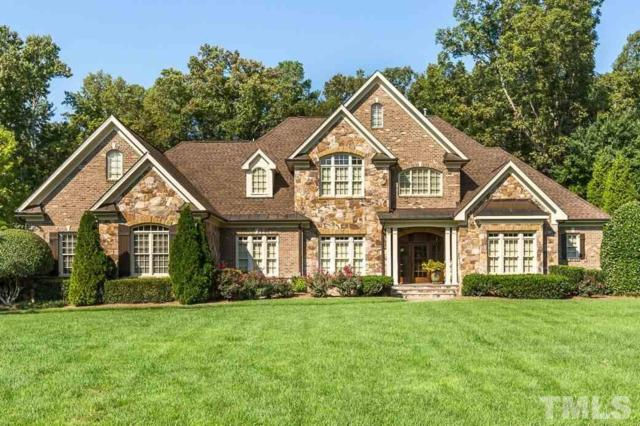 5220 Newstead Manor Lane, Raleigh, NC 27606 (#2151235) :: Rachel Kendall Team, LLC