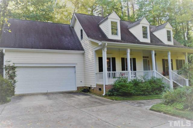 618 Van Thomas Drive, Raleigh, NC 27615 (#2151368) :: Rachel Kendall Team, LLC