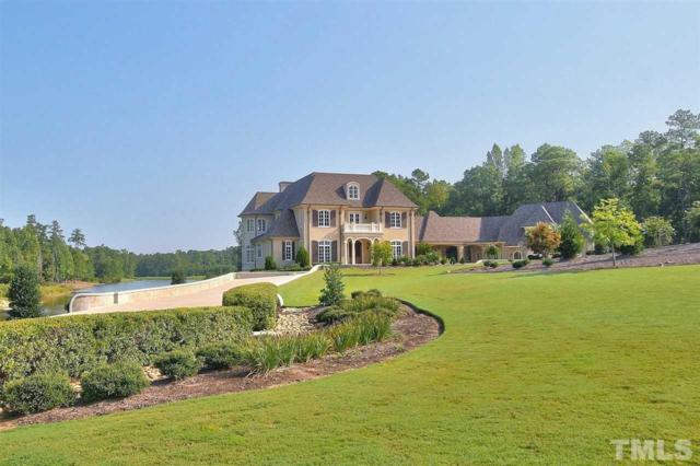 149 Blue Violet Way, Durham, NC 27713 (#2151579) :: The Abshure Realty Group