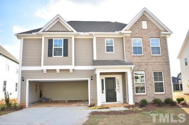 3460 S Beaver Lane, Raleigh, NC 27604 (#2152637) :: The Jim Allen Group