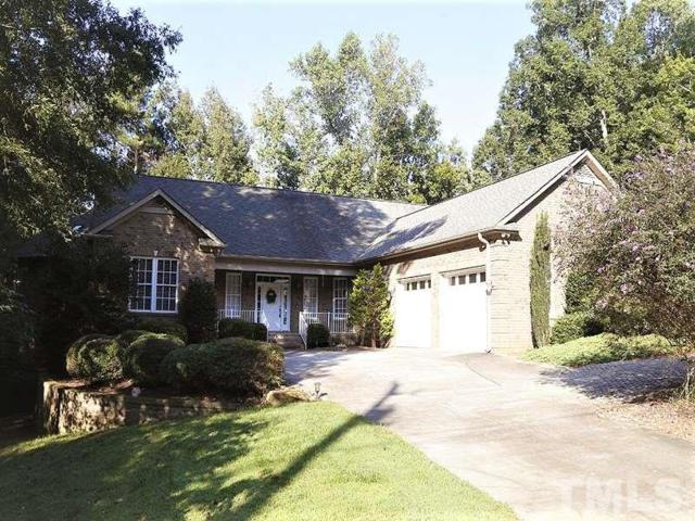 1031 Sagamore Drive, Louisburg, NC 27549 (#2152776) :: The Jim Allen Group