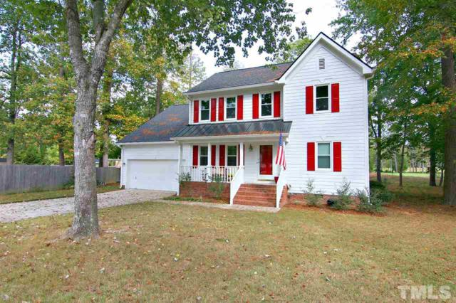 103 Eastchase Court, Morrisville, NC 27560 (#2152864) :: The Abshure Realty Group